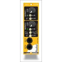 Radial X Amp 500