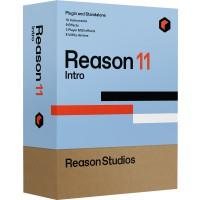 Reason Studios Reason 11 Intro Box
