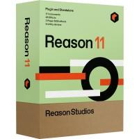 Reason Studios Reason 11 Update Reason 1 10 Box