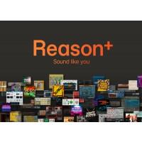Reason Studios Reason  1 Year Subscription ESD
