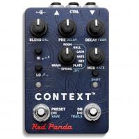 Red Panda Context v2 Reverb