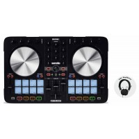 Reloop Digital DJ Starter Set 1