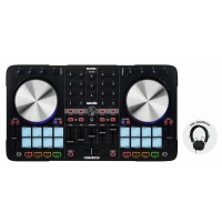 Reloop Digital DJ Starter Set 2