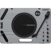 Reloop Spin Portable Turntable System BT