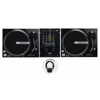 Reloop Vinyl DJ Starter Set 1