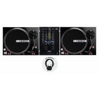 Reloop Vinyl DJ Starter Set 2