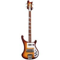 Rickenbacker 4003 Bass Autumnglo