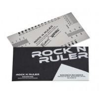 RockCare Rock n Ruler String Action Gauge