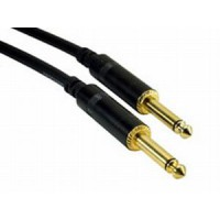 Rock Cable Jack Jack Mono RCIG09PP 0 9m