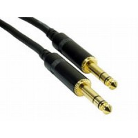 Rock Cable Jack  Jack Stereo RCST06PPS 0 6m