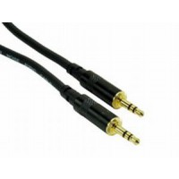 Rock Cable Mini Jack  Mini Jack RCST09MPMP 0 9m