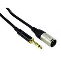 Rock Cable RCST2MXPM XLRm   Jack 2m