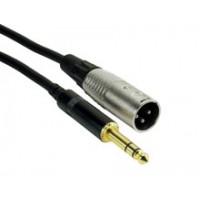 Rock Cable RCST2MXPS XLRm   Jack 2m