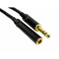 Rock Cable RCST2PJS Jack  Jack f Stereo 2m