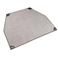 Rockbag 22202 B Drum Carpet 165 x 140 cm