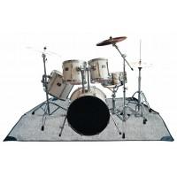 Rockbag Drum Carpet 200 x 200 cm RB 22201 B