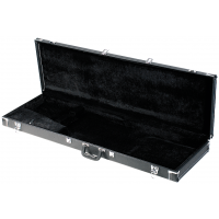 Rockcase 10605 B SB STD Bass Guitar BLK Tolex