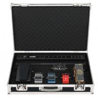 Rockcase 23130 B Pedal Gigboard Case mit Netzeil