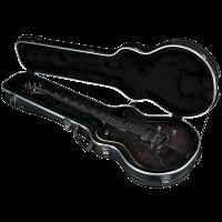Rockcase ABS 10504 BCT SB Premium Single Cut Style Black