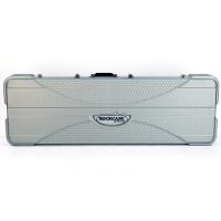 Rockcase ABS 10505 S SB Premium Bass Guitar Silver