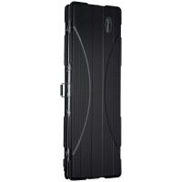Rockcase ABS 21721 B Premium Keyboard Large Black