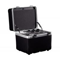 Rockcase ABS 23209 B Case f    r 9 Mikrofone