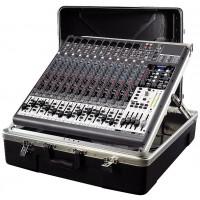 Rockcase ABS 24012 B Standard 19  Cady Rack Mixer