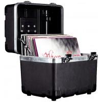 Rockcase ABS 27040 B LP Case 40