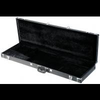 Rockcase STD Bass Guitar BLK Tolex 10605B SB
