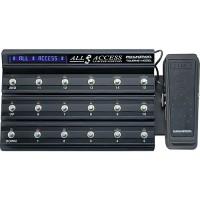 Rocktron All Access MIDI Footcontroller DEMO