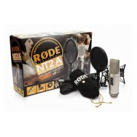 Rode NT 2A Studio Solution Set