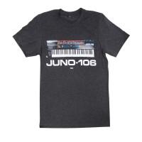 Roland CCR J106TS T Shirt Juno 106 Crew Gr  S