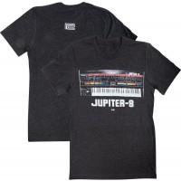 Roland CCR JP8TSC T Shirt Jupiter 8 Crew Gr  S