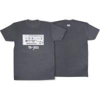Roland CCR TB303T2XC T Shirt TB 303 Crew Gr  XXL