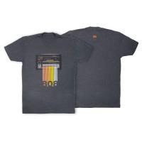 Roland CCR TR808T2XG T Shirt TR 808 Crew Gr  XXL