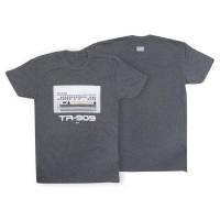 Roland CCR TR909T2XC T Shirt TR 909 Crew Gr  XXL