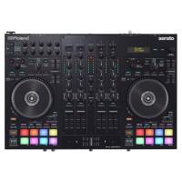 Roland DJ 707M Mobile DJ Controller