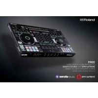 Roland DJ 808 inkl  Serato Studio   BPM Supreme