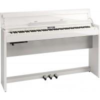 Roland DP 603 Polished White  10 Jahre Garantie