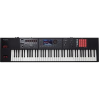Roland FA 07 Music Workstation