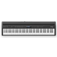Roland FP 60 BK Black Portable Piano