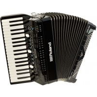 Roland FR 4X BK Black Piano Type