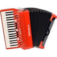 Roland FR 4X RD Red Piano Type