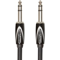 Roland RCC 5 TRTR Black Series TRS Kabel 1 5m