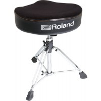 Roland RDT S Drum Throne Sattelform