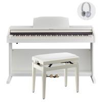 Roland RP 501 R WH Piano White Komplettset