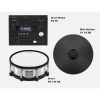Roland TD 50 DP Digital Upgrade Pack