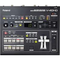 Roland V 40HD