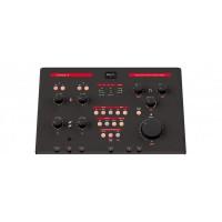 SPL Crimson 3 Black