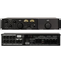 SPL Phonitor 2 Expansion Rack Black
